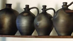 Fazekasház Balatoncsicsó – Schmidt Ferenc keramikus